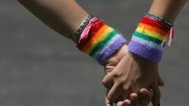 – Ikke min homokamp