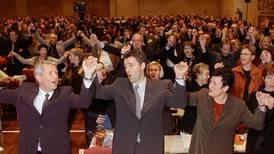 Han og «Armani»-demokratene» endret Norge for godt