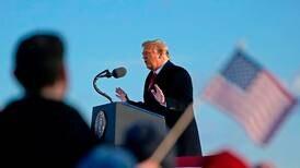 Den retoriske arven etter Trump