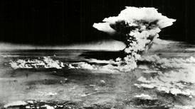 Hiroshima, Nagasaki og fremtiden