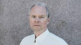 Hans Petter Graver er årets vinner av Akademikerprisen